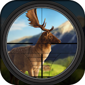 Big Deer Hunter 2017 - Jungle Sniper Hunting