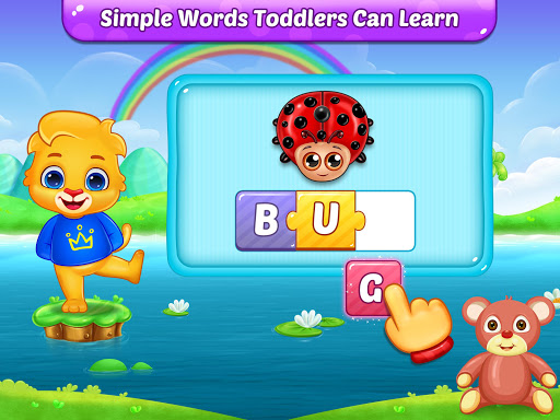 ABC Spelling - Spell & Phonics 1.2.8 screenshots 11