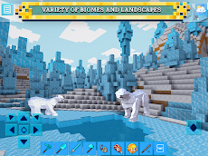 RealmCraft Simulation Survival: Skins to Minecraftのおすすめ画像5