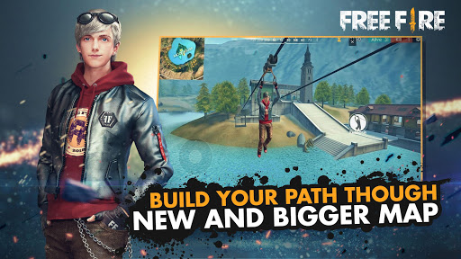 Garena Free Fire 1.19.0 screenshots 8