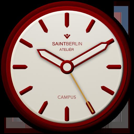 Campus Clock Widget