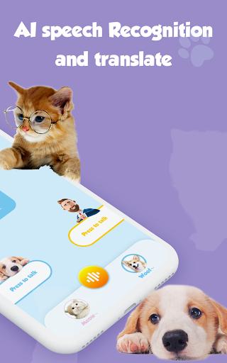 Woof&Meow Translator screenshot 2