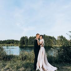 Wedding photographer Aleksandra Savich (keepers1). Photo of 03.02.2018
