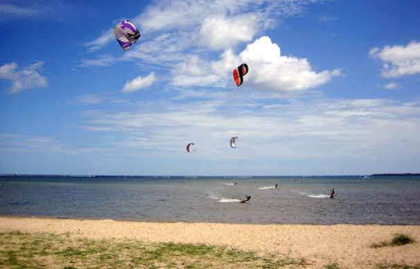 Kite-Surfing-Sanur