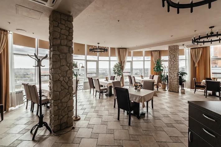 Фото №3 зала Ресторан «Дон Кихот»