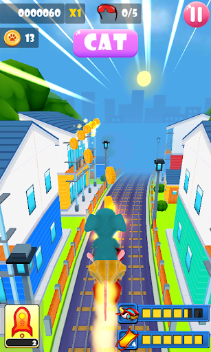 Mouse Run 1.0.4 screenshots 2