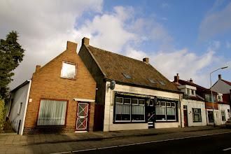 Photo: Serie Op Cafe: Veilingzicht Oudenbosch.