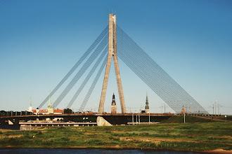 Photo: Riga