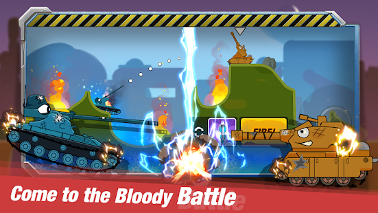Game Tank Heroes - Tank Games,Tank Battle Now APK for Windows Phone