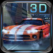 Street Thunder 3D Race