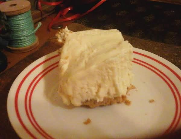 Lemonade Icebox Cake Recipe