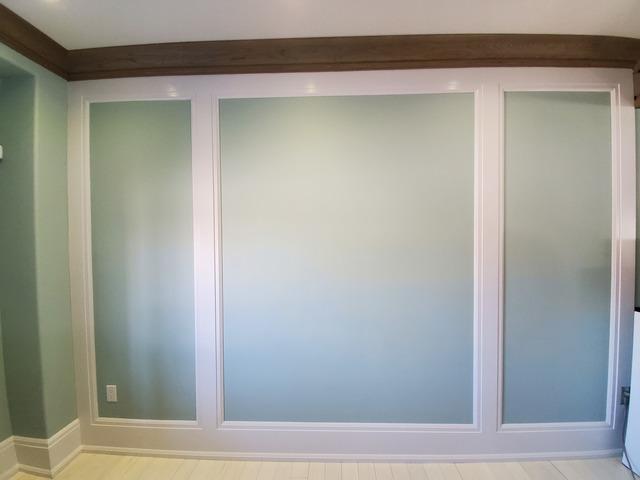 interior painting trim