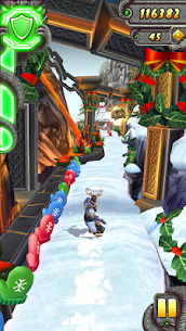 Temple Run 2 Mod Apk 1.76.0 (Unlimited Shopping) 2