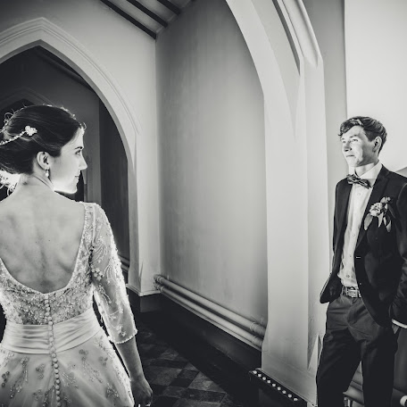 Wedding photographer Neil Parry (neilparryphotog). Photo of 18.11.2015