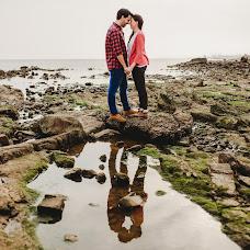 Svatební fotograf Ari Hsieh (AriHsieh). Fotografie z 06.09.2017
