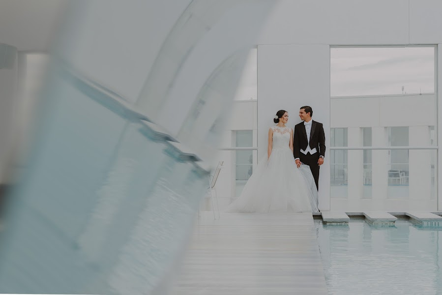 Fotógrafo de bodas Enrique Simancas (ensiwed). Foto del 04.06.2019