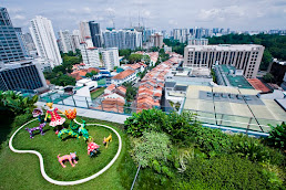 Attractions Near Orchard Road