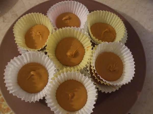 Quick And Easy Butterscotch Candy