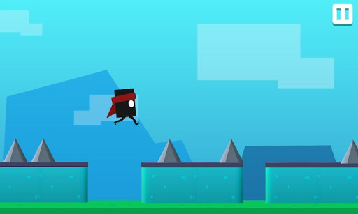 史上最难跑酷忍者|玩休閒App免費|玩APPs