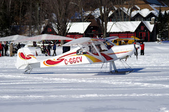 Photo: Norman Nordic IV C-GGCV