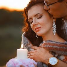 Wedding photographer Nadya Popova (Iva87). Photo of 02.11.2015