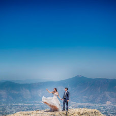Wedding photographer Mario De luzio (MarioDeLuzio). Photo of 02.08.2017