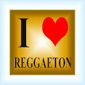 Musica Reggaeton gratis icon