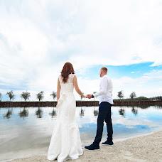 Wedding photographer Aleksey Bargan (alexeybargan10). Photo of 11.09.2018