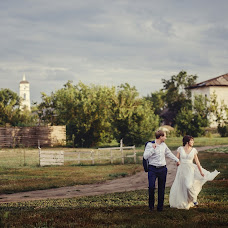 Wedding photographer Yuriy Koloskov (Yukos). Photo of 21.08.2015