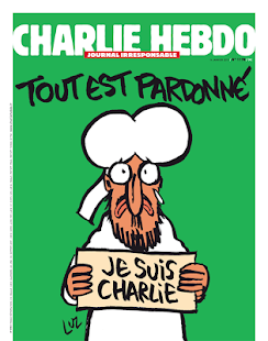 Charlie Hebdo- screenshot thumbnail
