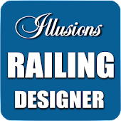 Illusions Railing Designer