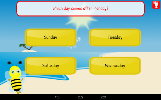 First Grade Math Learning Game screenshots apkshin 2