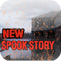 Ghost Story Horror & Scary icon