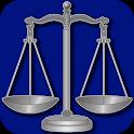 Diccionario Jurídico icon