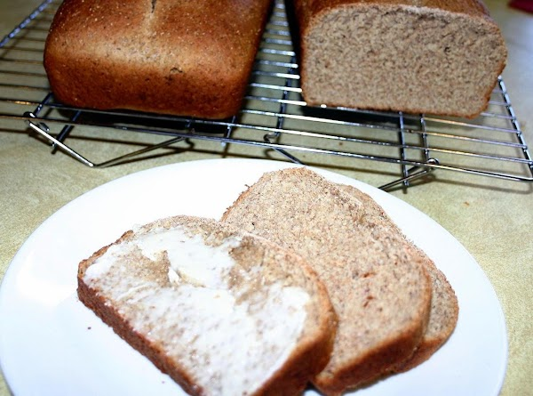 Beer Rye Bread (quick And Easy) Recipe