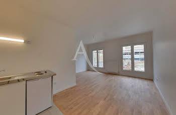 Studio 30,35 m2