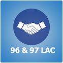 96th & 97th LAC icon