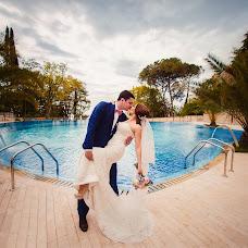 Wedding photographer Kseniya Starkova (kstarkova). Photo of 24.09.2014