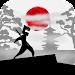 Ninja Warrior Icon
