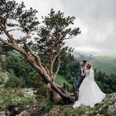 Wedding photographer Ivan Gusev (GusPhotoShot). Photo of 18.07.2017