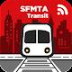 SFMTA San Francisco Transit Muni, BART, AC Transit APK