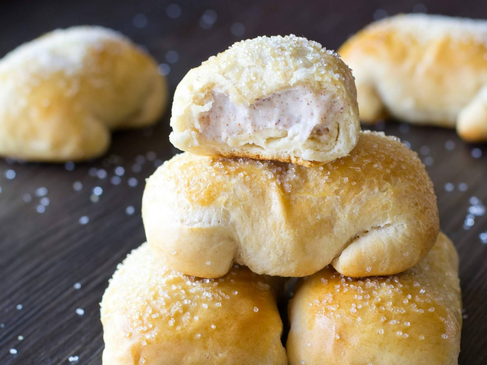 10 Best Cream Cheese Pastry Filling Recipes Yummly