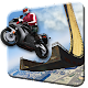 Impossible Mega Ramp Moto Bike Rider: Superhero 3D (game)