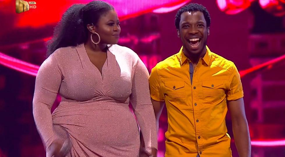 Luyolo Yiba scoops the Idols SA season 15 crown!