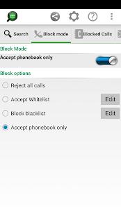 NumberBook Block Numbers- screenshot thumbnail