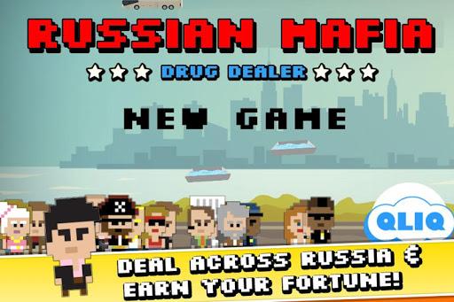 Russian Mafia: Drug Trader