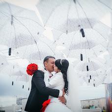 Wedding photographer Sergey Grin (Swer). Photo of 09.11.2014