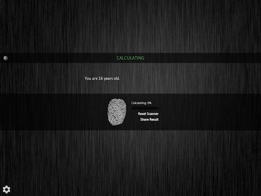 Prank Age Scanner  screenshots 6