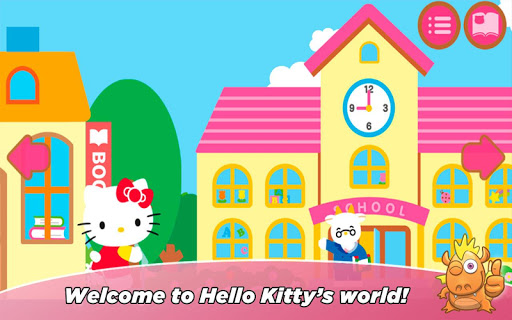 Hello Kitty All Games for kids 6.0 screenshots 9