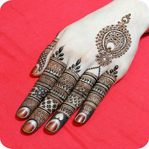 Download Finger Mehndi Designs 2018 Apk Latest Version 1 3